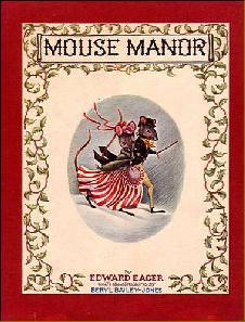 Mouse Manor