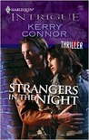 Strangers In The Night (Harlequin Intrigue #1067)
