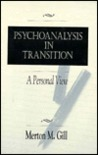 Psychoanalysis in Transition (Op)
