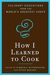 How I Learned to Cook
