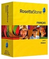 Rosetta Stone Version 3 French Level 2 with Audio Companion