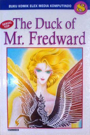 The Duck of Mr. Fredward Vol. 8