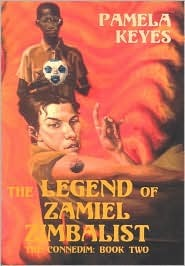 Legend of Zamiel Zimbalist (The Connedim #2)