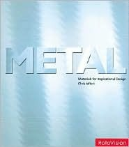 Metals by Chris Lefteri