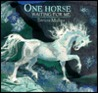 One Horse Waiting for Me by Patricia Mullins