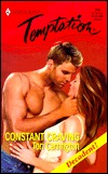 Constant Craving by Tori Carrington