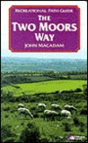 Two Moors Way (Recreational Path Guides)