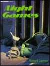 Night Games by Richard Laymon