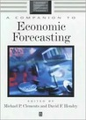 A Companion to Economic Forecasting