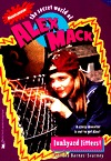 Junkyard Jitters! (The Secret World of Alex Mack, #11)