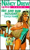 Hit and Run Holiday (Nancy Drew: Files, #5)