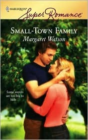 Small-Town Family by Margaret Watson