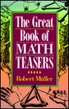 The Great Book Of Math Teasers