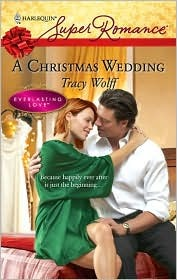 A Christmas Wedding (Harlequin Superromance) (Everlasting Love, #8)