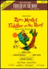 "Selections from """"Fiddler on the Roof"""" / Flute"""