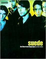 Suede by Nick Wise