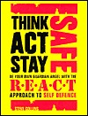 Think Act Stay Safe with the R.E.A.C.T. Approach to Self Defence