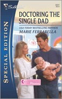 Doctoring the Single Dad