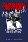 Making People's Music: Moe Asch and Folkways Records
