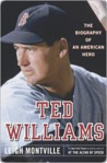 Ted Williams Ted Williams Ted Williams