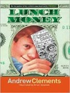 The Literacy Bridge - Large Print - Lunch Money (The Literacy Bridge - Large Print)
