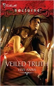 Veiled Truth (Valorian Chronicles, #3) by Vivi Anna