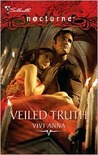 Veiled Truth (Valorian Chronicles, #3) (Harlequin Nocturne, #50)