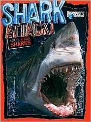 Shark Attack: Top 10 Attack Sharks