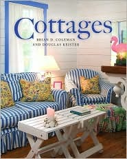 Cottages by Brian Coleman