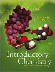 Introductory Chemistry by Charles H. Corwin