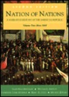 Nation of Nations: Vol. II, Since 1865