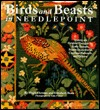 Birds And Beasts In Needlepoint