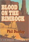 Blood on the Rimrock
