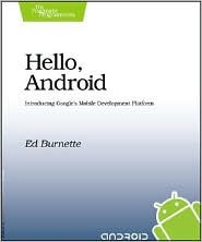 Hello, Android