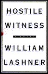 Hostile Witness (Victor Carl, #1)