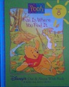 Fun is Where You Find It (Disney's Out & About With Pooh, #8)