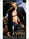 Animal (Lycan Warriors, #4)