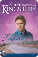 Forgiven by Karen Kingsbury