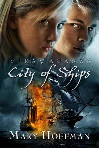 City of Ships by Mary Hoffman