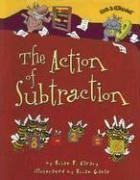 The Action of Subtraction by Brian P. Cleary