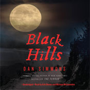 Black Hills by Dan Simmons