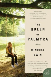 The Queen of Palmyra by Minrose Gwin