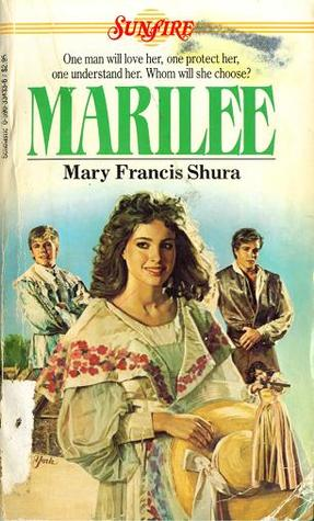 Marilee by Mary Francis Shura