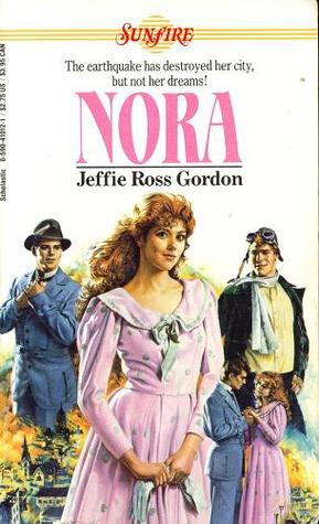 Nora by Jeffie Ross Gordon