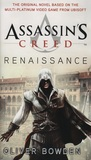 Assassin's Creed by Oliver Bowden
