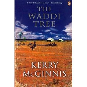 The Waddi Tree by Kerry McGinnis