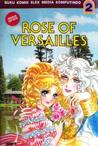 Rose of Versailles Vol. 2