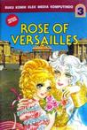 Rose of Versailles Vol. 3