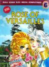 Rose of Versailles Vol. 6