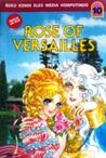 Rose of Versailles Vol. 10